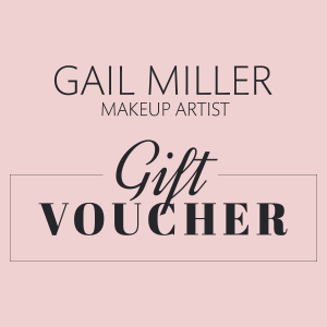 Make up Artist Gail Miller